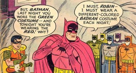 Rainbow-Batman