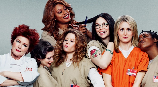 American Values Review: Orange is the New Black