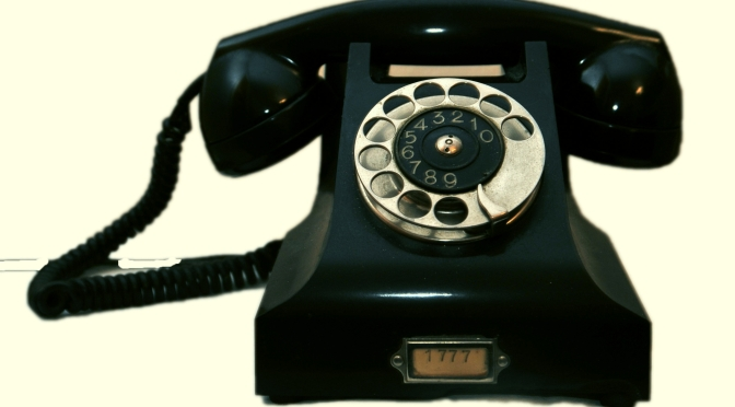 The Cleaners Part 30: Cold Calling