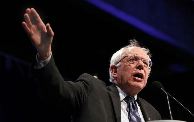 What Bernie Sanders Can Do