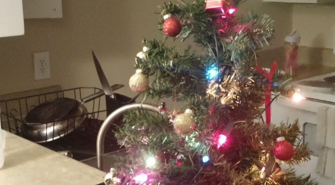 The Magnet Game and the Littlest Tree