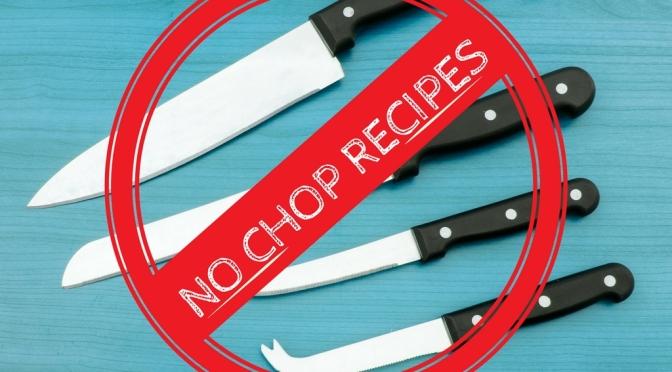 No Chop Chop