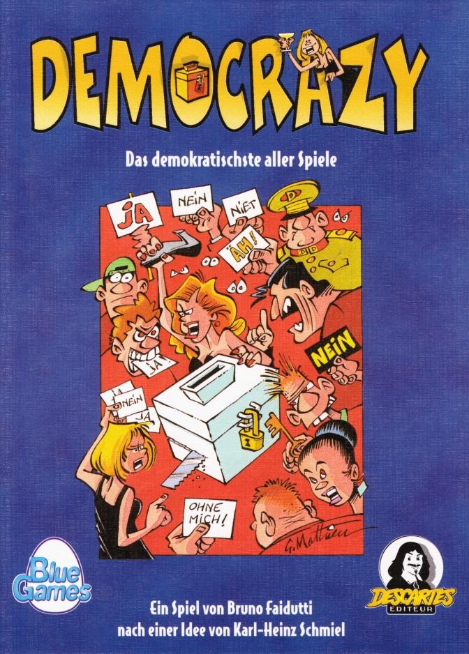 Constitutional Democrazy