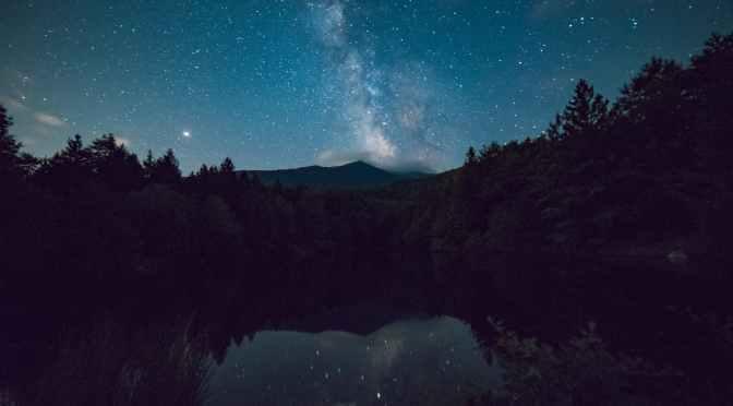 The Sympathetic Universe: Part 2